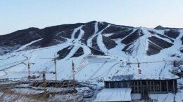 富龍滑雪場