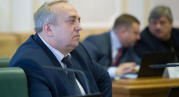"""安插在俄政府的美情报人员曾被迫撤离?俄议员""""泼冷水"""":赤裸裸的骗局"""
