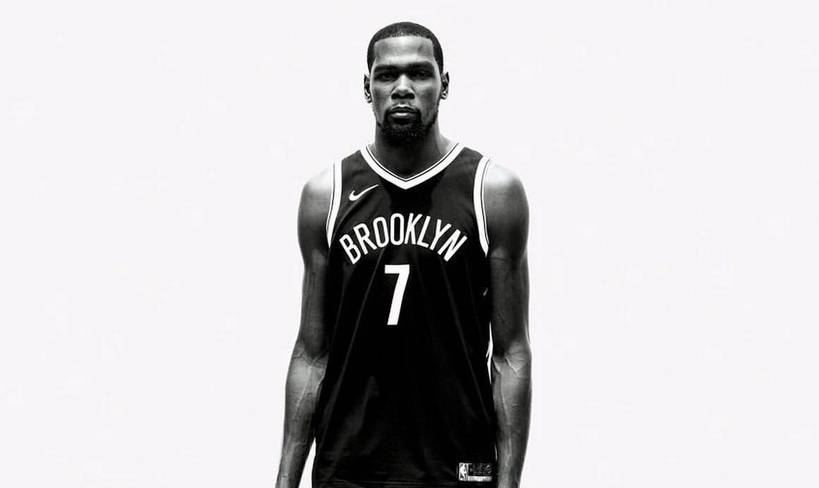 KD:讨厌NBA的丑陋 再没和雷霆任何人说过话