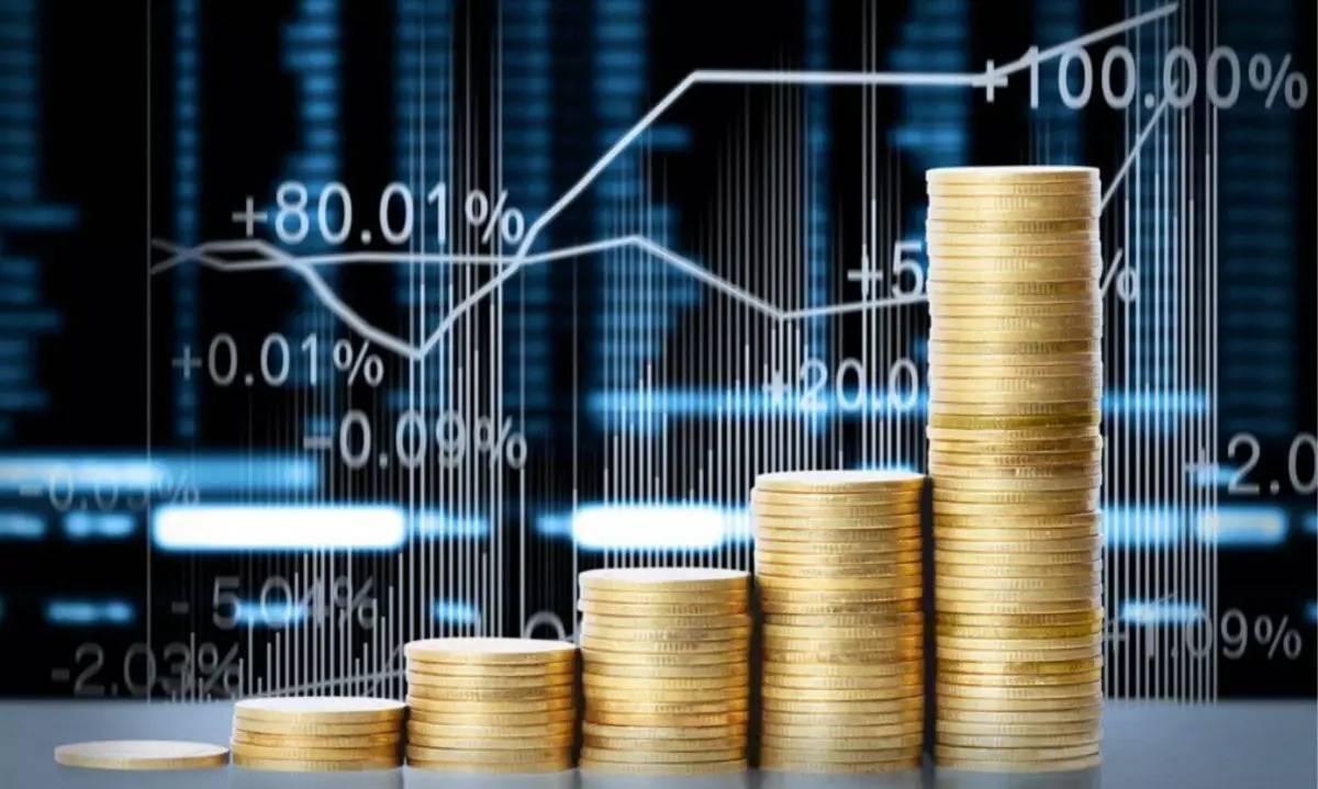 高风险金融资产大幅压缩14.5万亿