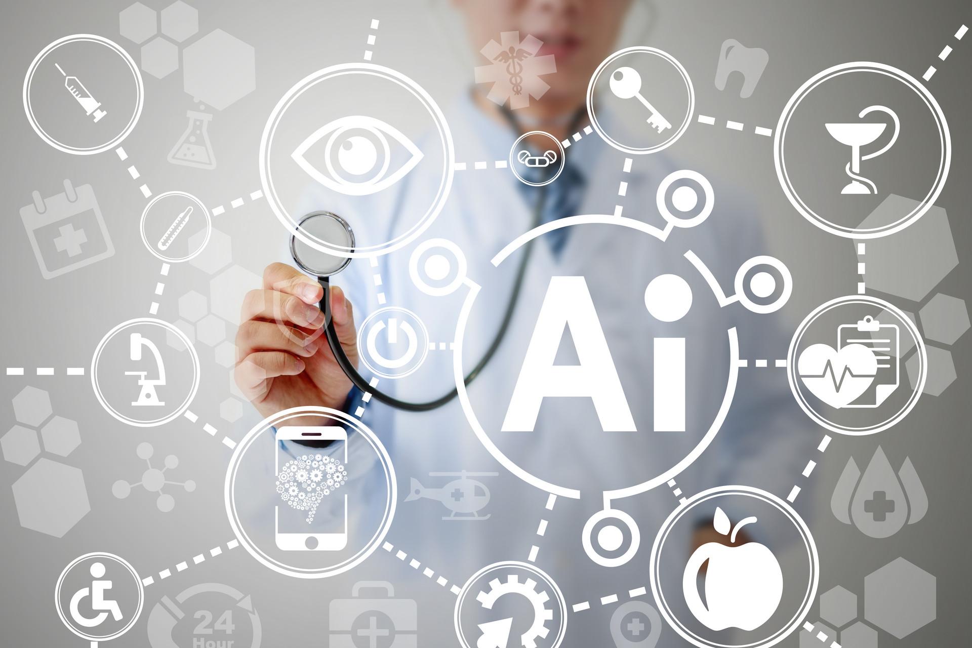 妙健康刘邦长:AI健康管理师让用户做到主动健康