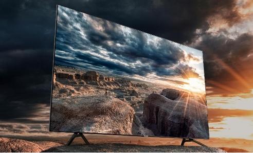坐享科技时代红利,三星QLED 8K电视给人带来高级享受