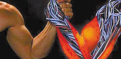 突破40年技术瓶颈 新型人工肌肉材料研发成功