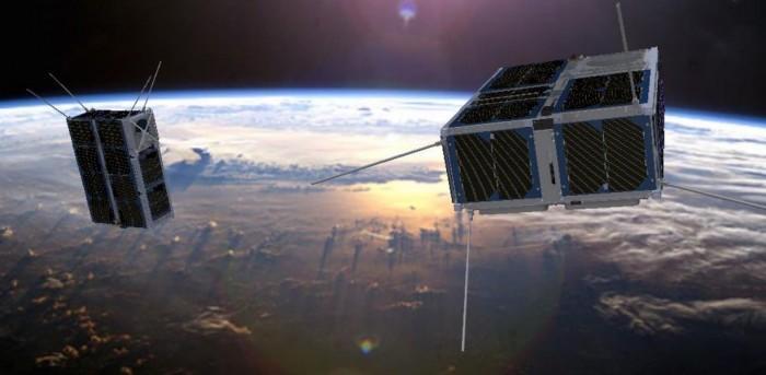 首颗部署了AI技术的地球观测卫星将在未来几月内发射