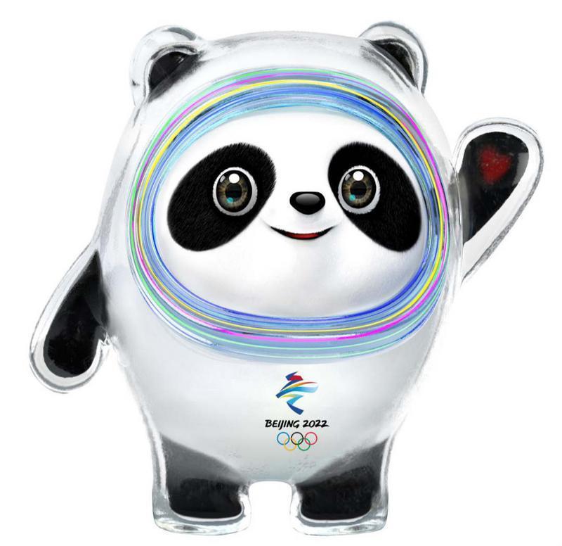 """2022北京冬奥吉祥物""""冰墩墩""""竟是从广州走来"""