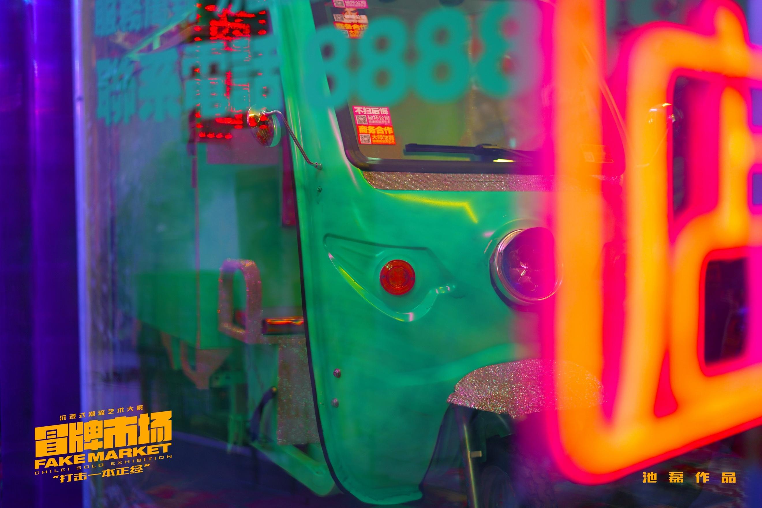30+展商揭开神秘面纱  素朴三思视觉艺术博览会参展名单大公开!
