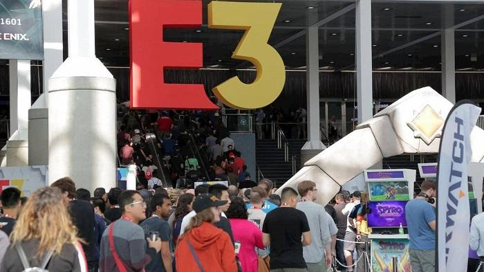 酝酿转型:娱乐软件协会担心2020 E3游戏展人气不行