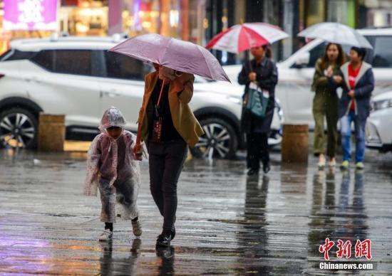 北方气温将创下半年来新低 华西秋雨20日起停歇