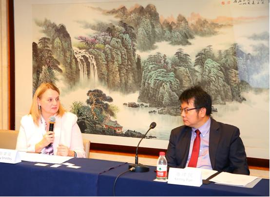 <b>亨斯迈赋能可持续发展 点赞中国营商环境改善</b>