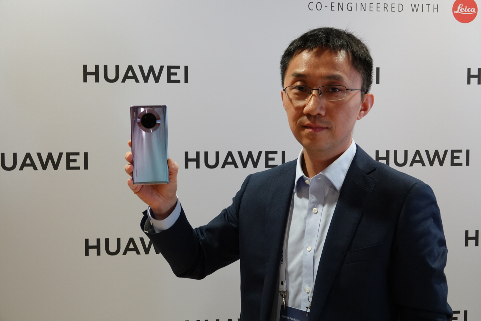 """华为李小龙:5G发展进程华为""""把脉""""最准"""