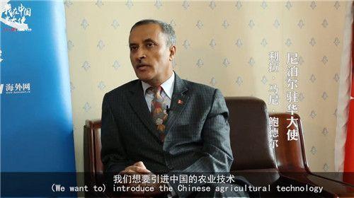 多国驻华大使:这就是中国科技!great!