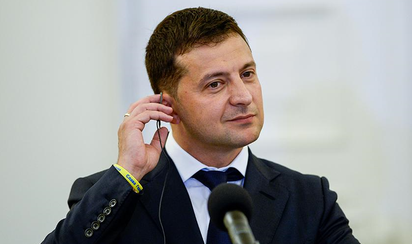 """""""电话门""""惹恼德国 乌克兰忙安抚 被批:覆水难收"""