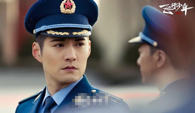 《飞行少年》大结局 空军少年树立偶像新榜样