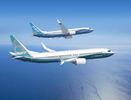 波音又出问题!2架737NG因现裂缝被西南航空停飞