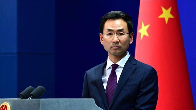 <b>莫雷事件说明中国逼美企放弃价值观?外交部回应</b>