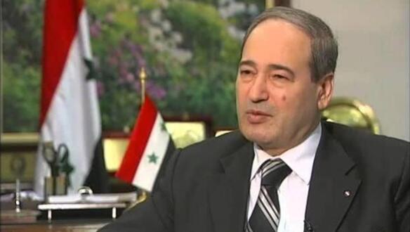 叙副外长:不会与美国代理人库尔德武装展开对话