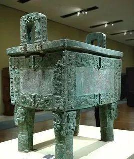 <b>司母戊鼎是中国古代最大的青铜器?错!</b>