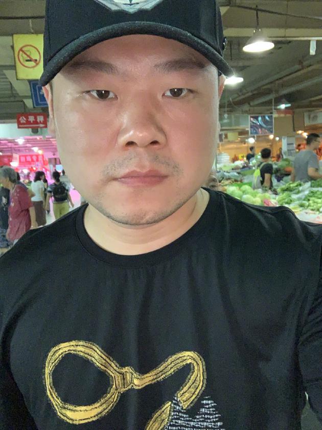 岳云鹏自曝想开饺子馆 只卖3种馅每天限量15盘