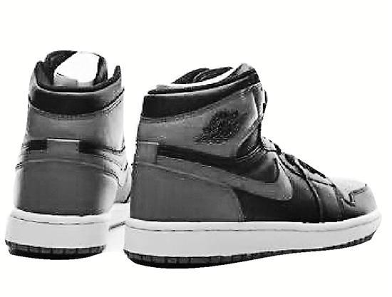 限量版名鞋买不到怎么办 36岁公司高管疯狂偷鞋