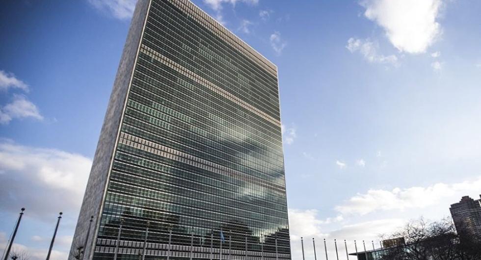 美国拖欠联合国会费 俄外交部斥:企图破坏联合国工作