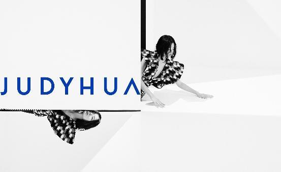 JUDYHUA 2020春夏系列大片