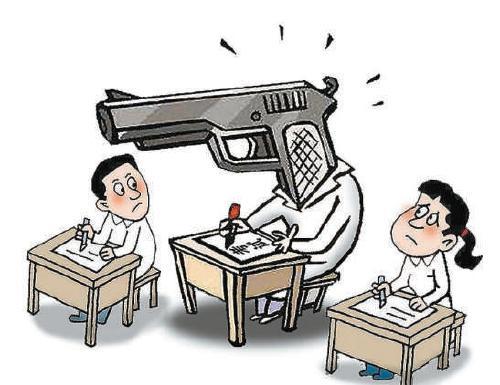 在医师资格考试里应外合作弊 山东多人获刑