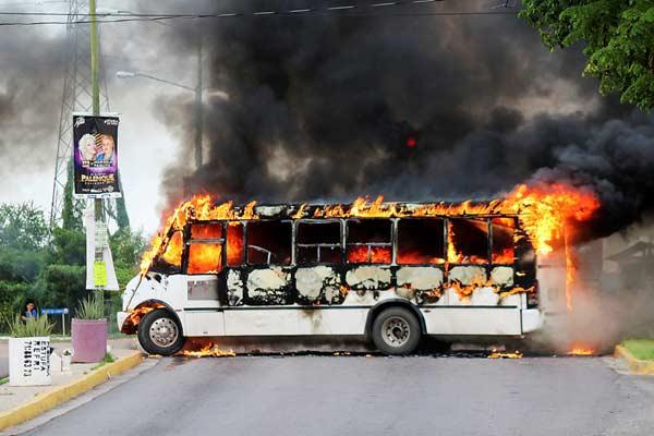 墨西哥毒枭古兹曼之子被捕 其间发生激烈枪战