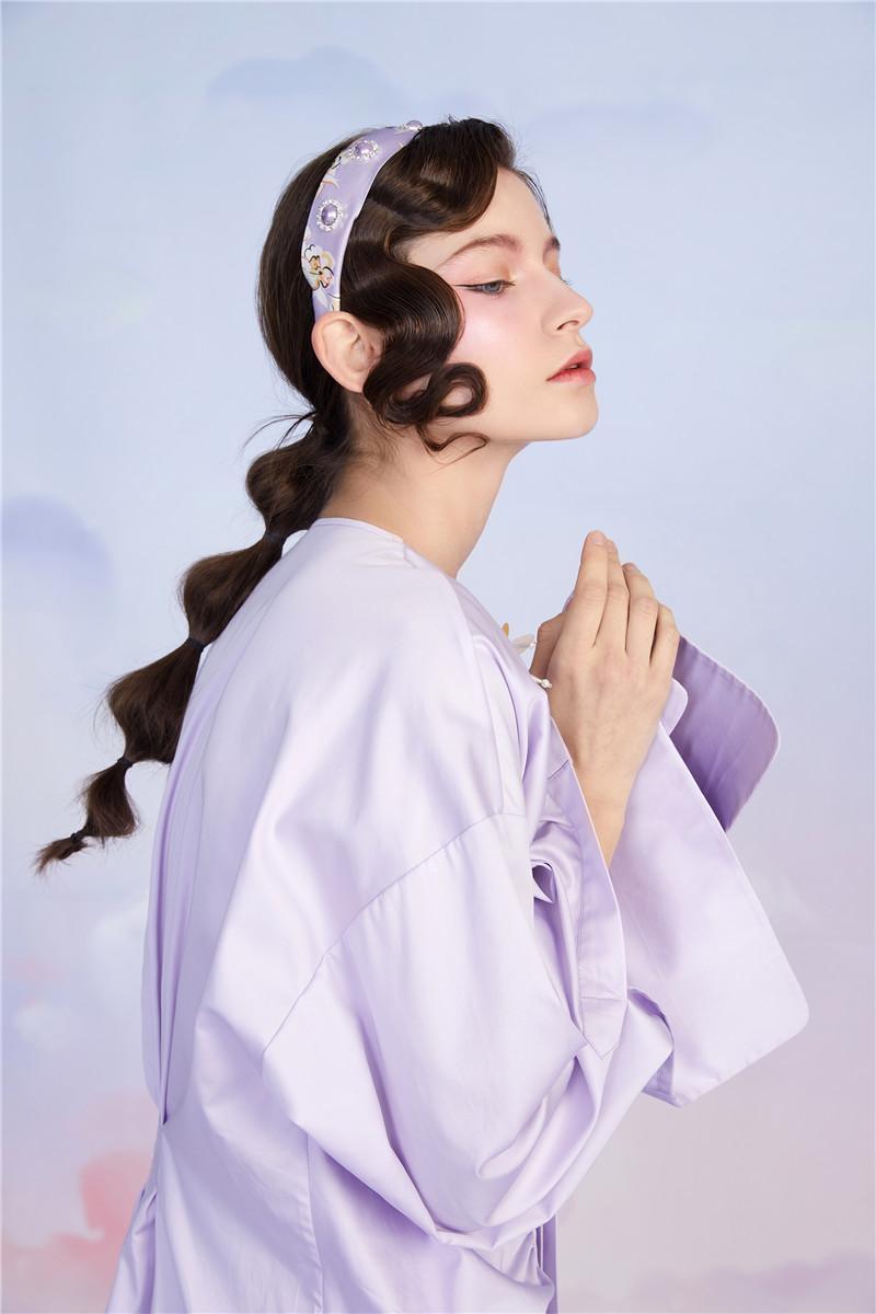 """无""""越""""不欢,与文化共""""剧""""时尚 SHIJI屠俊2020春夏系列发布""""早知道"""""""