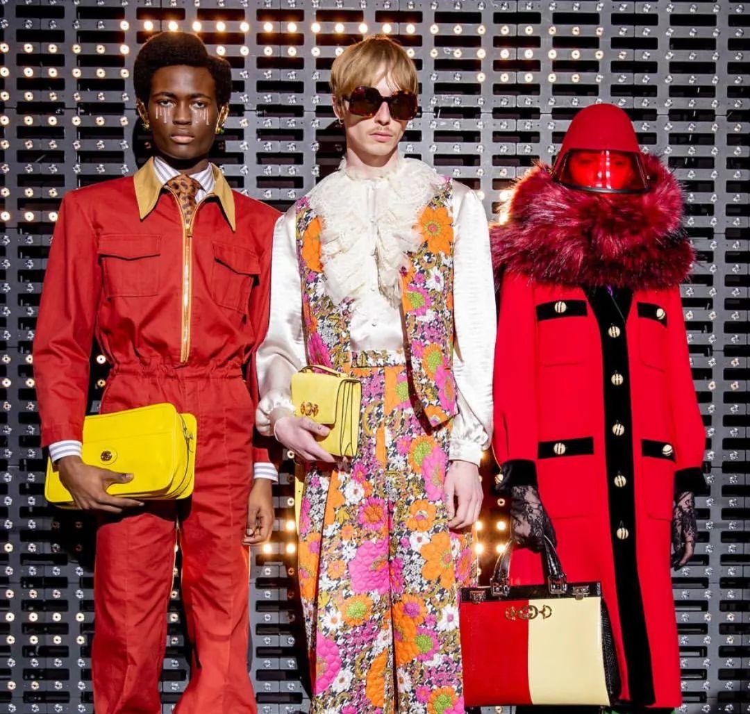 手包重登时尚宝座?看看这个冬天你该如何选择!