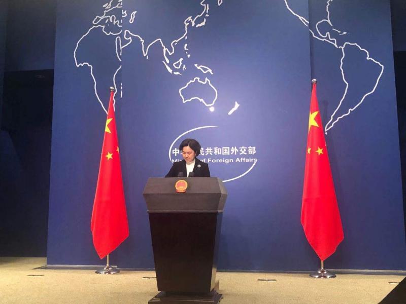 外交部回应英国39人死亡事件:尚无法确认遇难者是否为中国籍