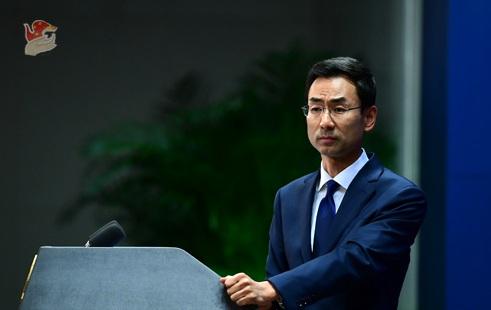 蓬佩奥宣称中国共产党给全世界带来挑战,外交部:恶毒攻击,暴露傲慢和恐惧!