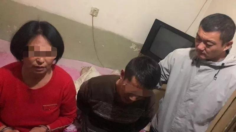 51岁妇女街头搭讪便衣民警……青岛公安捣毁卖淫窝点!