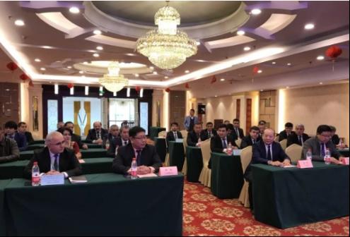 2019年塔吉克斯坦实现粮食安全的途径管理研修班圆满结业