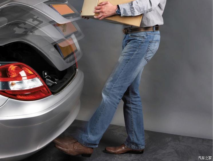 帮你划重点 透过进博会看热门汽车技术