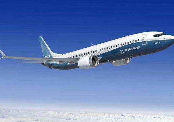 波音软件修复文件被指不合格 737MAX年底复飞仍待定