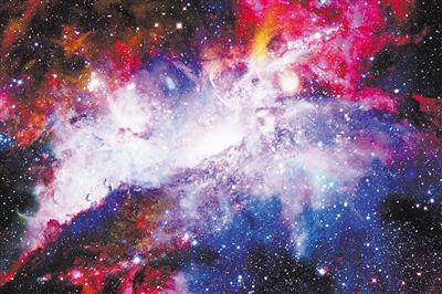 """用引力透镜系统""""看""""宇宙再电离时期"""