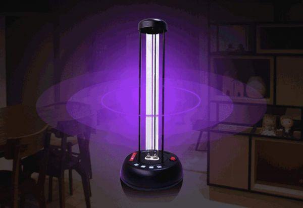 看紫外线灯消毒眼睛疼,医生提醒:消毒时房间里别留人