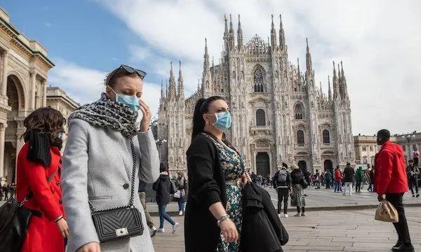 口罩抢光、《碟中谍》停拍,意大利的疫情比想象中猛