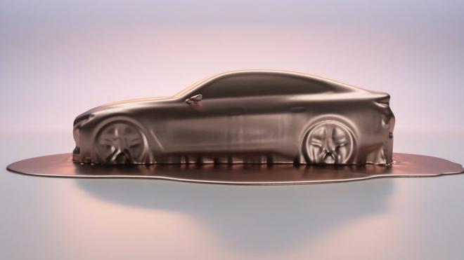 日内瓦车展 再擎新能源风向标