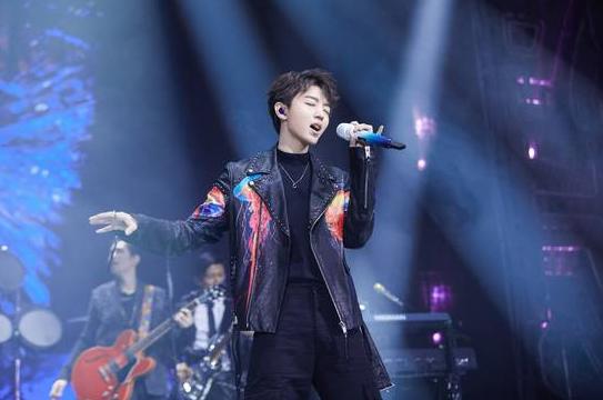 《我们的乐队》王俊凯称ACE需要退让 坚持立场