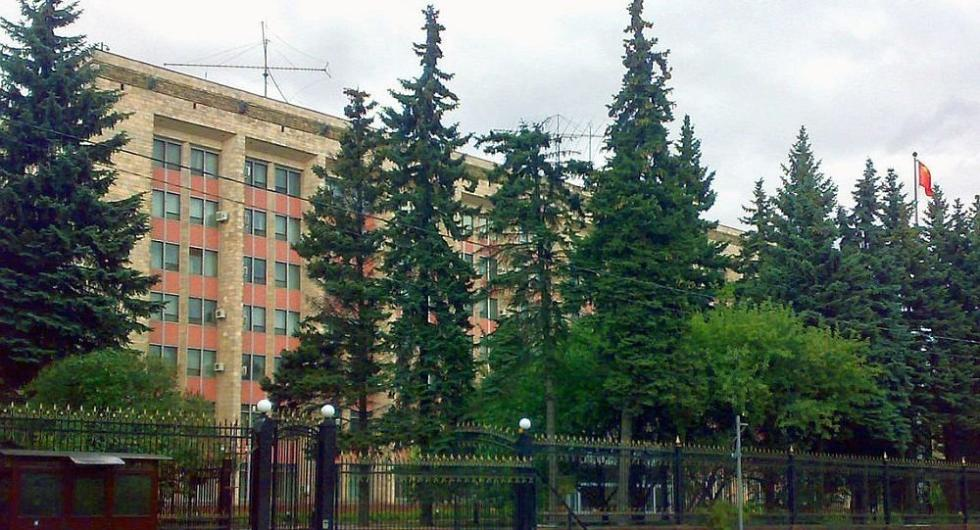 在俄中国公民疑似感染新冠肺炎 驻俄使馆:两次检测一阴一阳