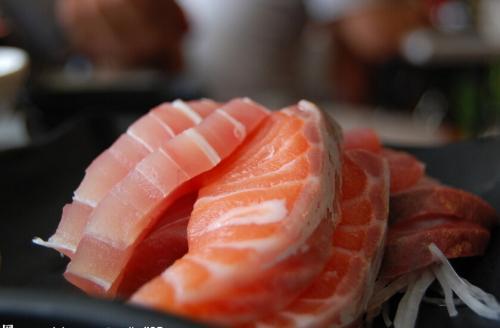 孕期每周吃魚,孩子代謝好