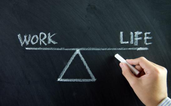 平衡工作和家庭,心理專家為職場女性支招