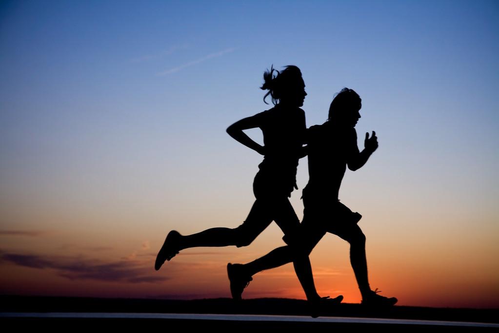 運動務必把握好強度