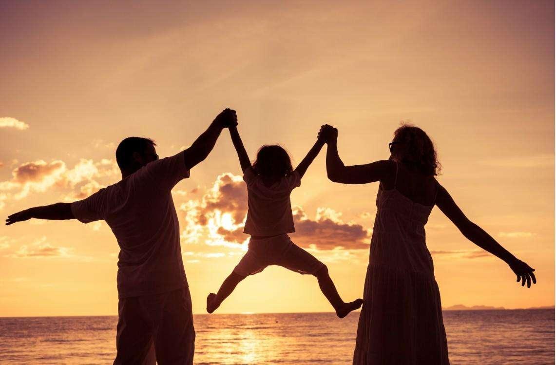 三種情況需要父母的寬容