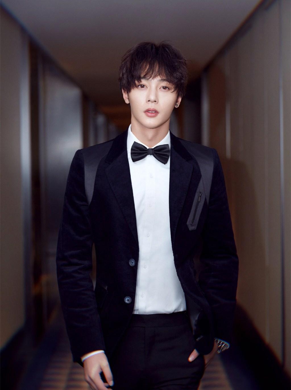《天舞纪》御风穆绅士温柔 专访李俊辰:这是一个有大爱的角色