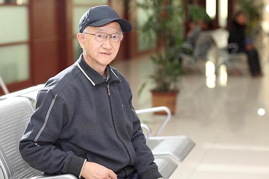 本报专访江苏省中医院原院长唐蜀华教授:两个方子去瘀养心