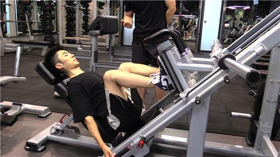 健身,一生的必修課