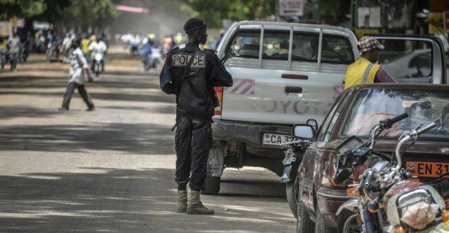 喀麦隆北部疆域的恐怖袭击造成18人死亡