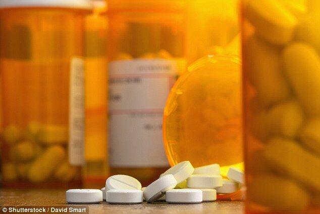 专家表示:长时间服用强效安眠药会导致老年痴呆 短期内对治疗焦虑和失眠十分有效